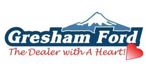 Gesham Ford Logo New