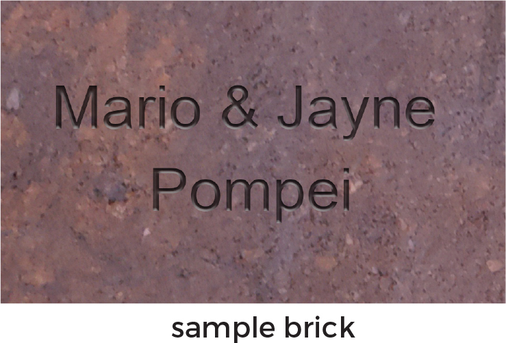 Sample Brick